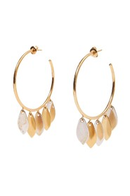 El Condor Earrings
