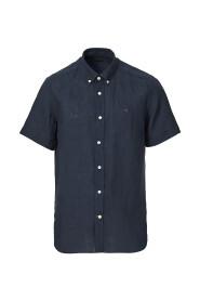 Douglas Linen Shirt Skjorte