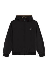 Hooded Brentham Jacket  J2661