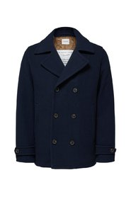 Jacket Pea coat