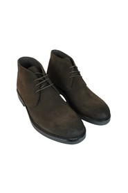 ANKLE BOOT SUEDE KINGDOM SHOES