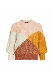 Knitted Pullover Long sleeved