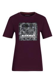 Mammut Graphic T-Shirt