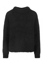Lotte Chunky Knit Sweater