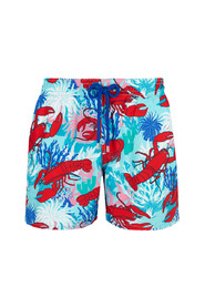 Moorea Swim Short Homards & Coraux