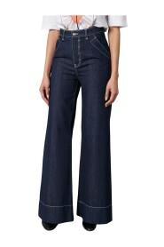 Elise Wide Leg Jeans