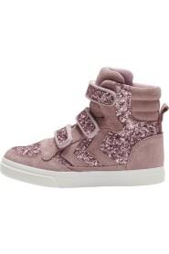 Pige sneakers støvle