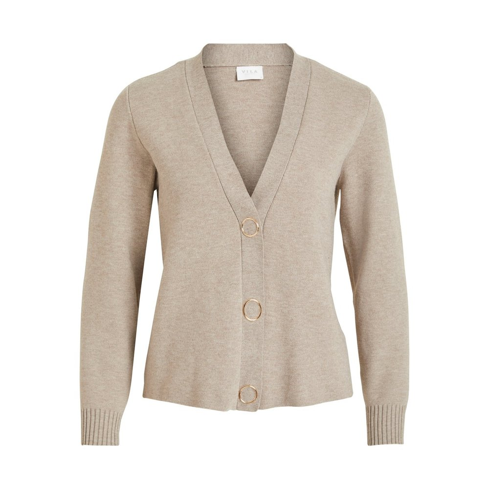 Cardigan Knitted