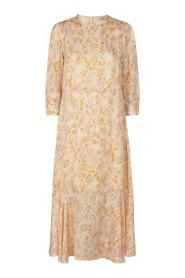 Saku 3/4 Chintz Dress