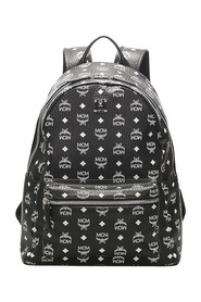 Visetos Stark Leather Backpack