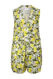 Playsuit Met all-over print
