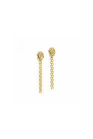 Woods Root Earrings Accessories