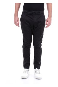 UP235GSE046UPTD Regular Trousers