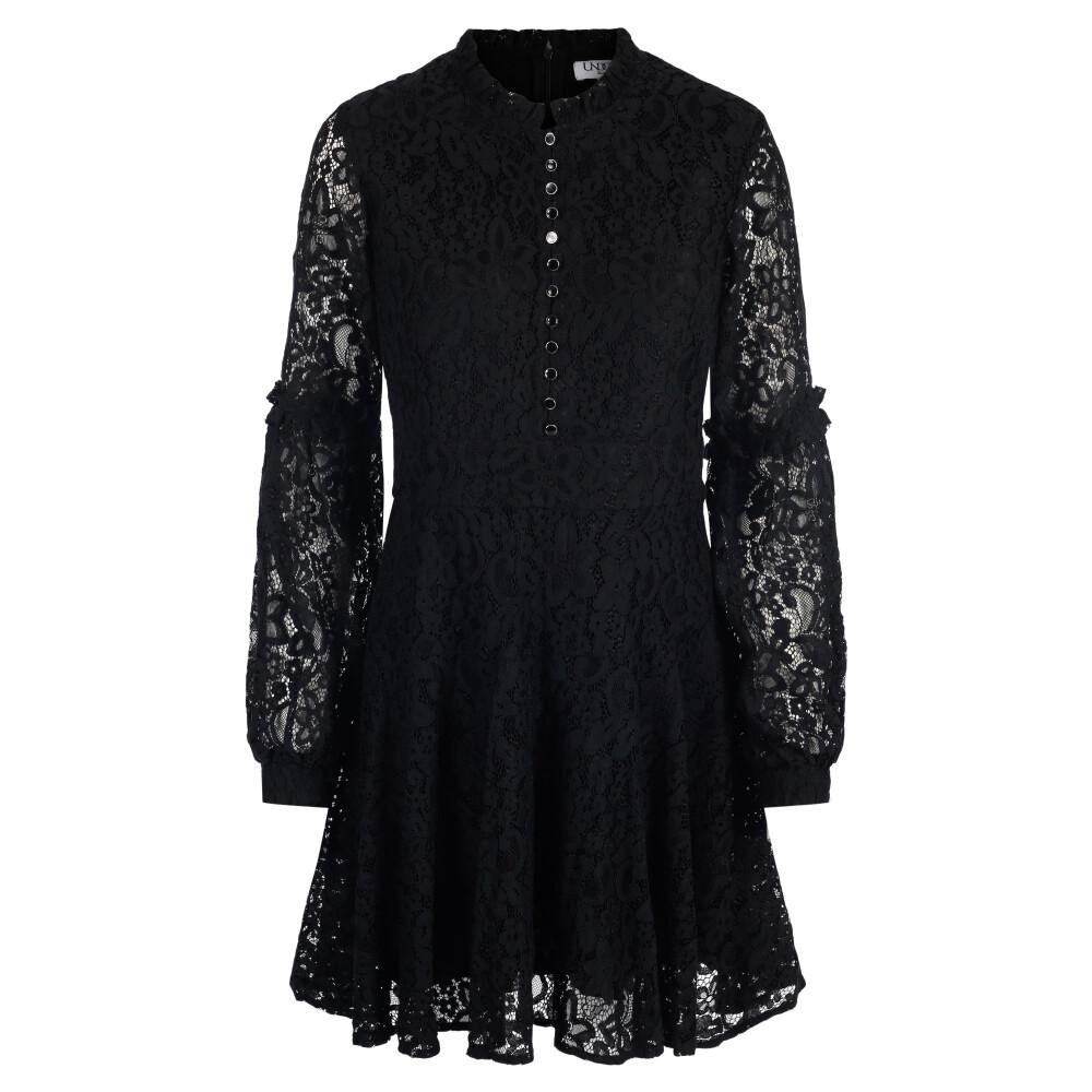 Carrie kjole | | Rød | BikBok | Norge