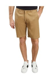 Crown Shorts Lyocell