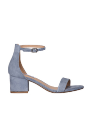 IRENEE SANDAL WITH LOW HEEL