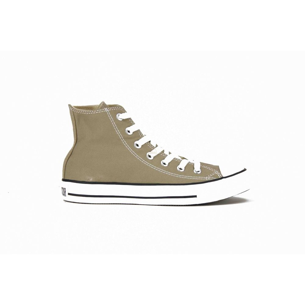 All star beige Hi Simply taupe