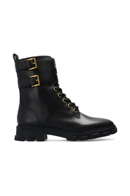 Ridley combat boots