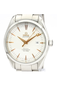 Seamaster Automatic Stainless Steel Sports Watch 2502.34