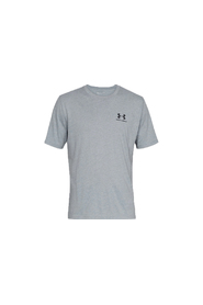 Under Armour Sportstyle Left Chest Tee 1326799-036