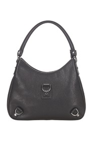 Abbey Leather Shoulder Bag