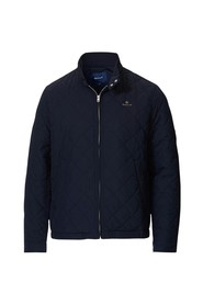 Quilted Windcheater 7006080 Jakker