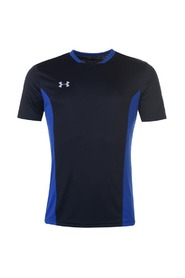 UNDER ARMOUR CHALLENGER II TRAINING TOP T-SKJORTE