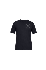 Under Armour Wait For Nobody SS 1329601-001