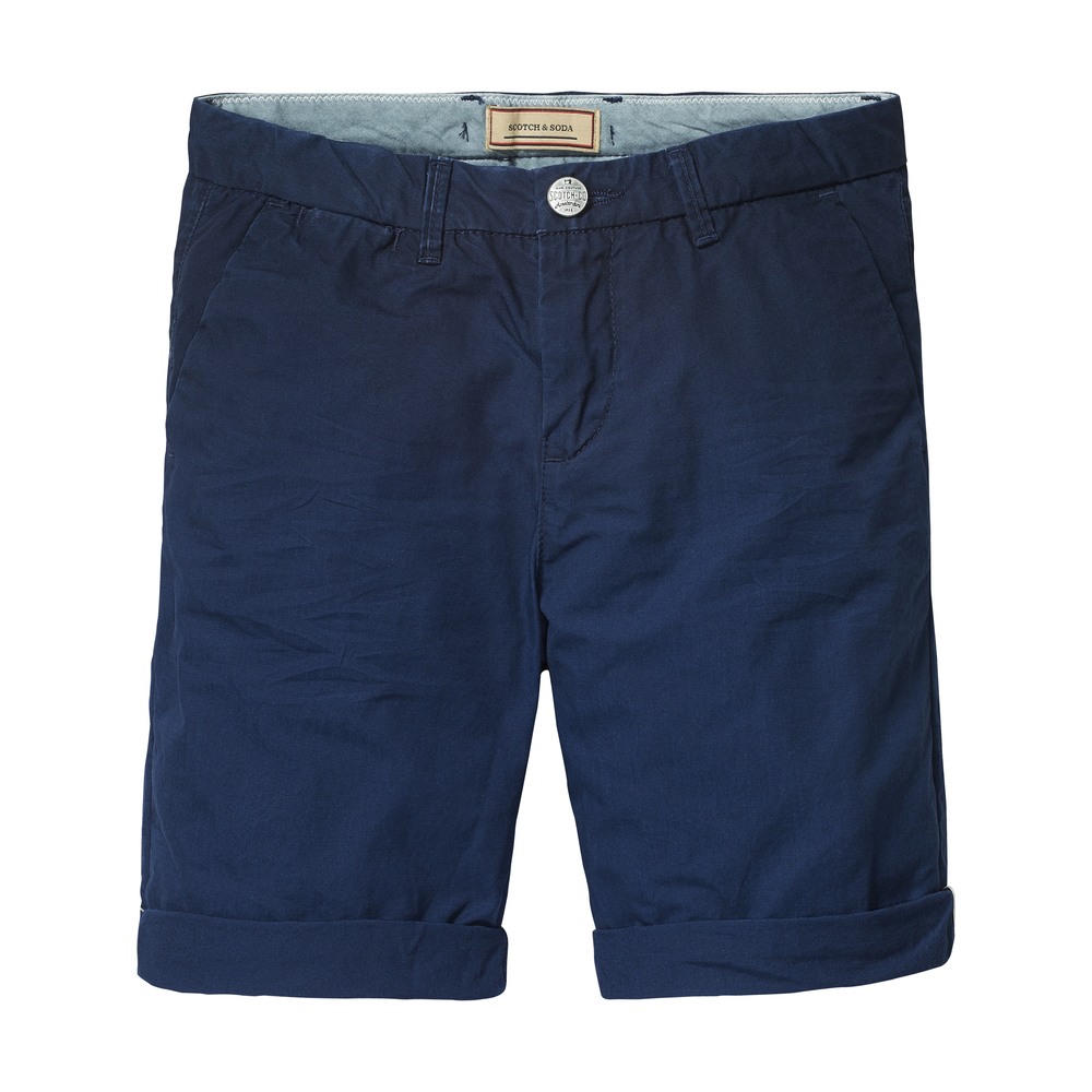 Scotch Shrunk Chinos Shorts