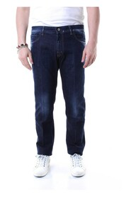 A19TOTO744L443 Straight jeans