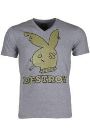 T-shirt - Destroy