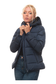 tess quilted jacket