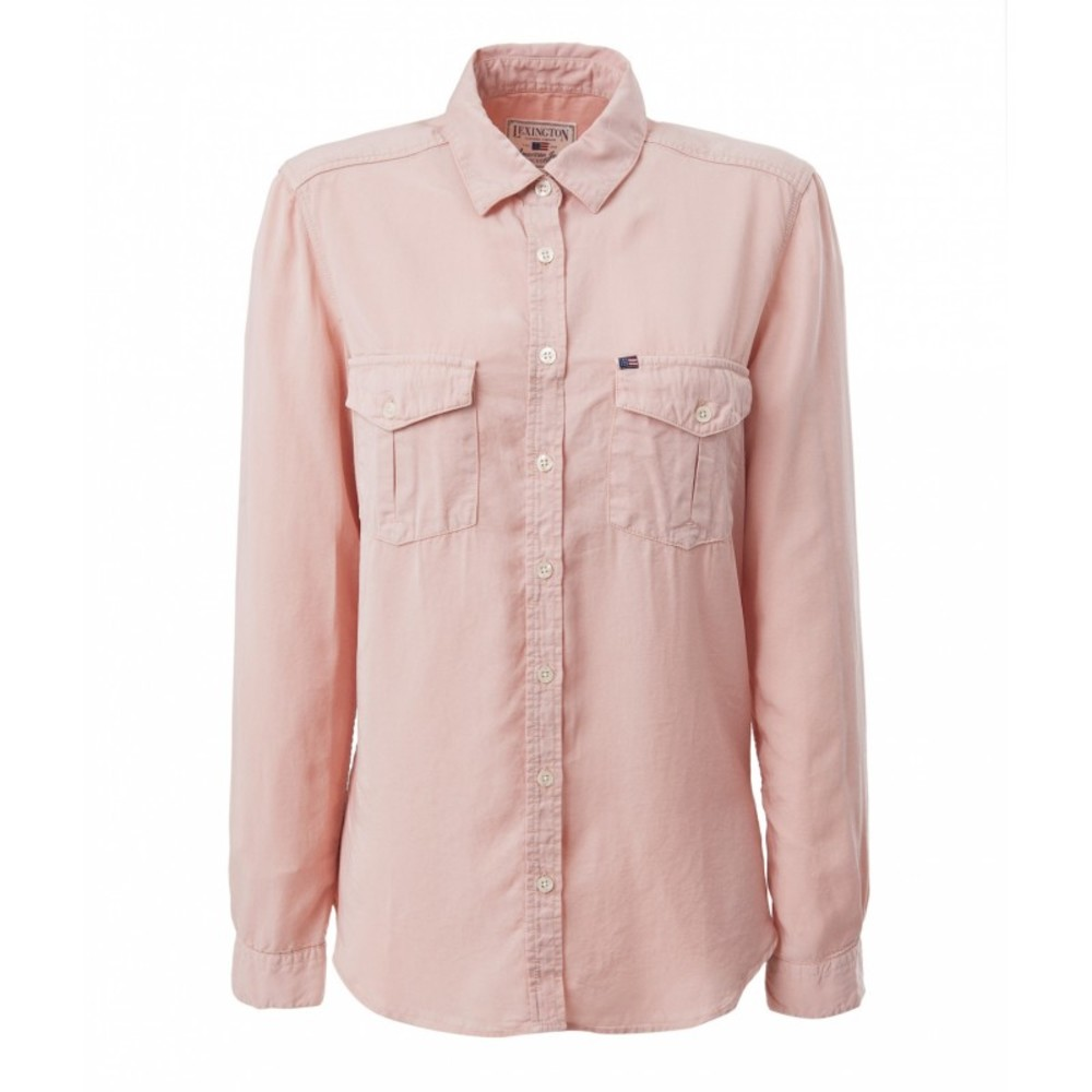 LEXINGTON CHYANNE TENCEL SHIRT