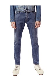 RIVER 5 POCHES DENIM