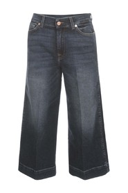 CULOTTE LUXE VINTAGE RIGH ONE Jeans