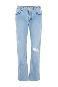 Loose Fit Jeans Normal Waist
