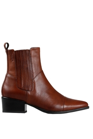 Boot Leather Majra Brandy