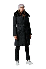 Glieres Coat Jacket