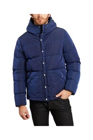 Deep powder fluffy jacket DY50