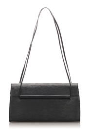 Dinard Shoulder Bag Leather Epi