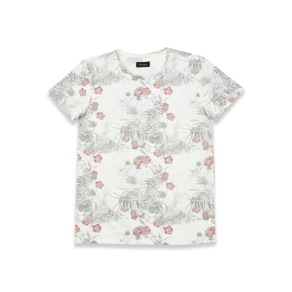 Clifton Small Flower S/S T-shirt
