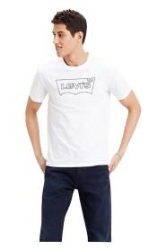 Bomärke TEE T-shirt och LINNE