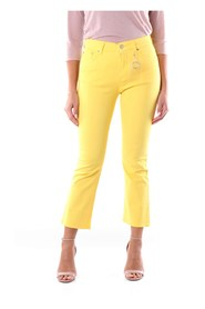 D20D63T2021 Flared Trousers
