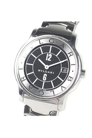 Solotempo Watch Metal Stainless Steel Italy