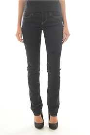 Jeans régular stretch brut Raja