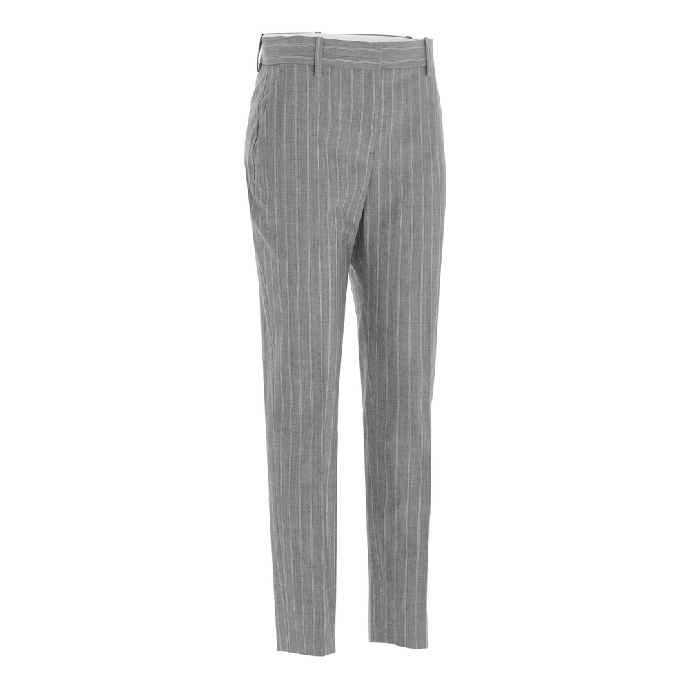 Theory Gray Trousers Theory