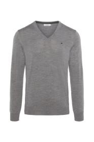 Sweater Lymann True Merino Strik