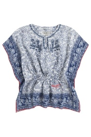 Pepe Jeans, Christale topp