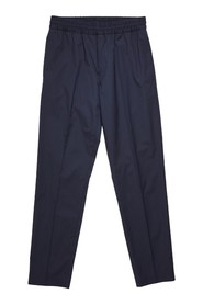 RYDER WASH COTTON TROUSERS