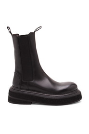Zuccone Ankle Boots